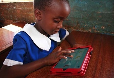 iTeachers and Apps in Malawi: Downloading or Downgrading Education? | Education and the Role of the Media | Scoop.it