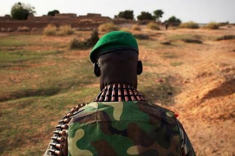 Malijet Nord du Mali : comment sortir de l'impasse? Mali Bamako | UNHCR TOGO - News Desk | Scoop.it