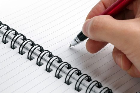 How To Write An Effective Point Of View | Social Media Advocacy | Scoop.it
