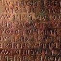 Parlare con gli Dei: il racconto degli Antichi Umbri nelle Tavole Iguvine | LVDVS CHIRONIS 3.0 | Scoop.it