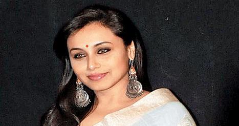 शादी के बाद रानी की मांग बढ़ी, फीस की दोगुनी   Bollywood News in Hindi   Scoop.it