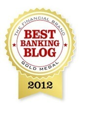 Les 10 meilleurs blogs de la Banque selon TheFinancialBrand.com   La Revue Webmarketing   Scoop.it