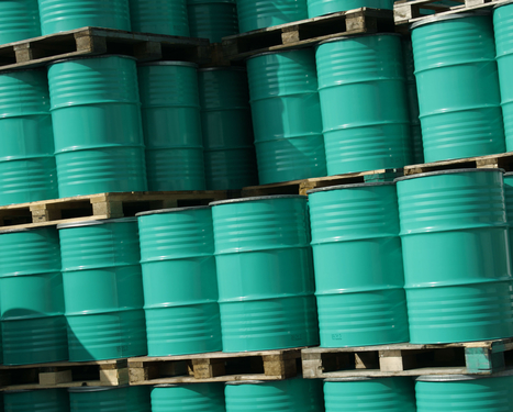 Millions of Barrels of Oil Are About to Vanish | Sustain Our Earth | Scoop.it