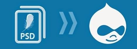 Druplax Ltd. - Custom Drupal Themes And Module Development Services: Escalate website performance via Drupal Module Development Service | OSSMedia Ltd | Scoop.it