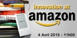 Jeudi 4 Avril 2013: Innovation at Amazon | Tech in Toulouse | Scoop.it