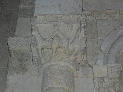 ¿LEONES O CABALLOS?   Arqueología, Historia Antigua y Medieval - Archeology, Ancient and Medieval History byTerrae Antiqvae (Grupos)   Scoop.it