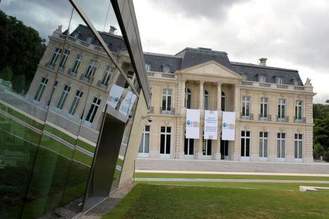 Le Figaro - Union européenne - Perturbée par le Brexit, l'OCDE suspend ses prévisions et se met en vacances | CAP21 Le Rassemblement Citoyen | Scoop.it