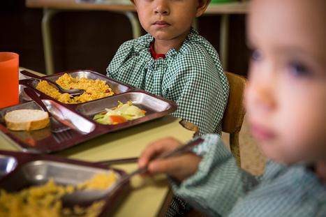 Así afecta a la salud de los niños vivir en la pobreza | La Mejor Educación Pública | Scoop.it