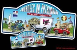 Motos anciennes : 20 000€ pour les Restos du Cœur | Classic Motorbike | Scoop.it