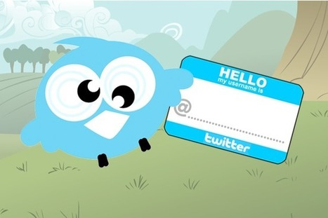 How to change your Twitter name - Digital Trends | Personal Branding Today | Scoop.it