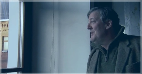 Humanism by Stephen Fry | Videos for Learning | Scoop.it