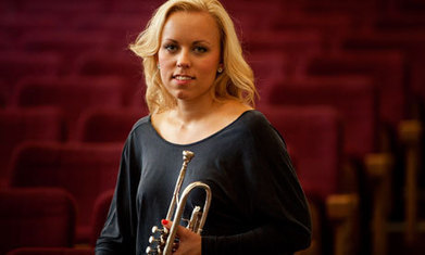 Tine Thing Helseth: blowing her own trumpet | Opera & Classical Music News | Scoop.it