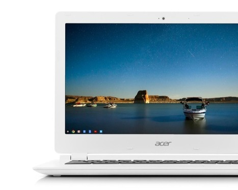 iPad vs. Chromebook? 5 Reasons to Buy a Chromebook - The Cheat Sheet | E-learning | Scoop.it