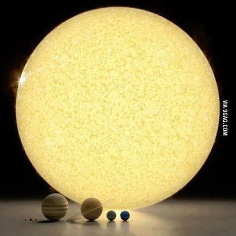 AkosiRunel - 9gag: Interesting perspective- Have you ever... | Miscellany | Scoop.it