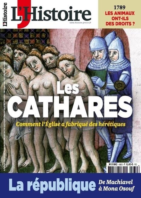 L'Histoire n°430 de décembre 2016 | les revues au CDI | Scoop.it