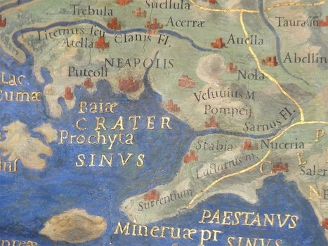 Comparing early Rome and Naples | LVDVS CHIRONIS 3.0 | Scoop.it