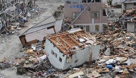 L'année de la résilience face aux catastrophes naturelles | communication & gestion de crise | Scoop.it
