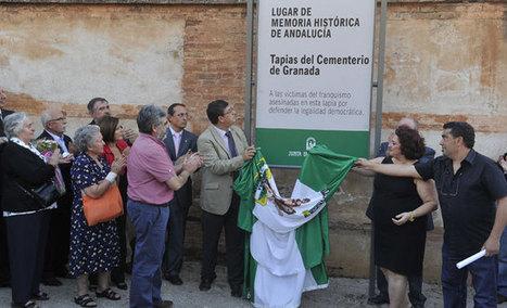 La memoria histórica entra en los institutos  y en la educación de adultos de Andalucía | Recursos para profes | Scoop.it
