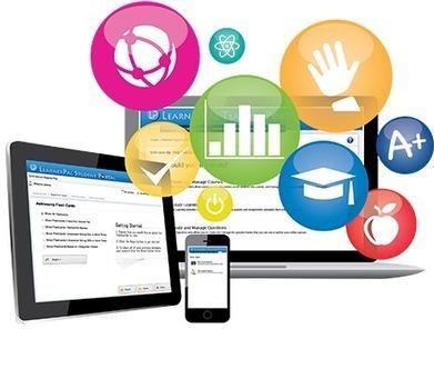 LearnerPal | iEduc | Scoop.it