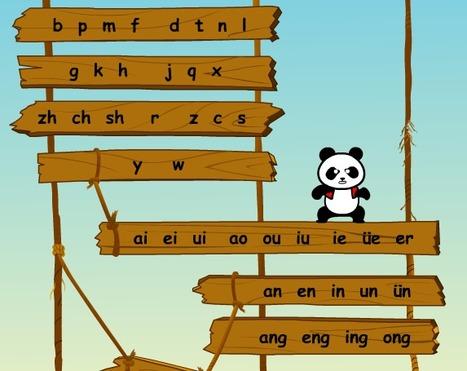 拼音学习 | Useful Website | Scoop.it