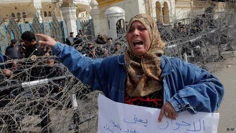 En Égypte, deux ans de déceptions | Égypt-actus | Scoop.it