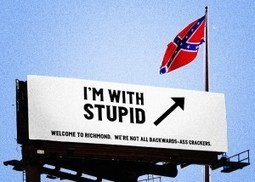 North Carolina and the Confederate Flag | My Particular Utterance | Scoop.it