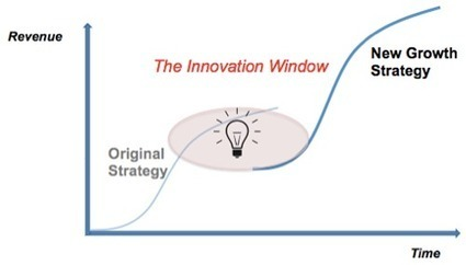 Innovation Strategy: 4 Key Tactics of Top Growth Companies | Innovation Management | Scoop.it