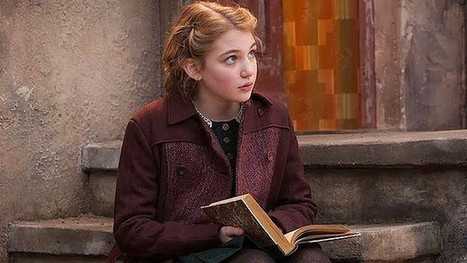 Beautifully Sad – Film The Book Thief | Beautiful Life Style and Decor | Scoop.it