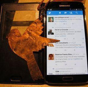 Pourquoi utiliser Twitter pour sa veille métier?   François MAGNAN  Formateur Consultant   Scoop.it