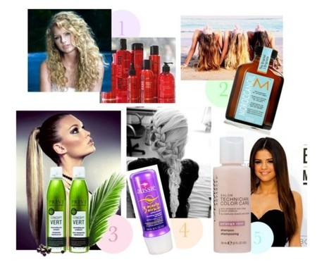 Hair Care Products: Time To Grow Up The Growth Of Your Hair | Hair Care Products | Scoop.it