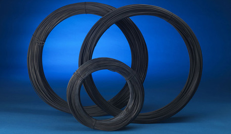 Catchweight Coils   D R Baling Wire Manufacturers Ltd.   Black Annealed Wire   Scoop.it