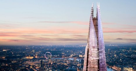 Reinvigoration in London- Places Being Developed in the Capital | News | Scoop.it