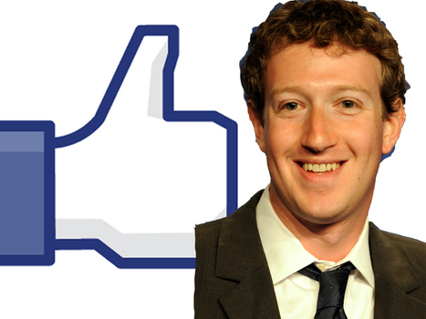 SOURCES: Facebook Is Working On A Huge New Mobile Ad Product | Current Updates | Scoop.it