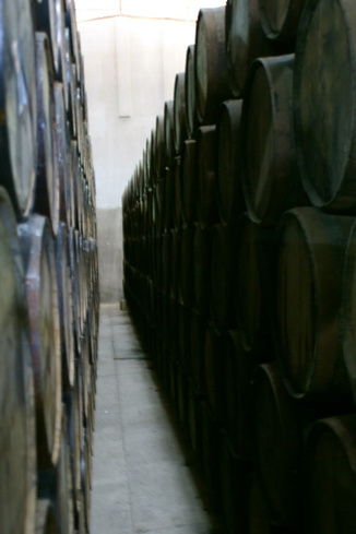 Proceso de Fabricación del Tequila :: El Gran Jurado | Proceso de tequila | Scoop.it