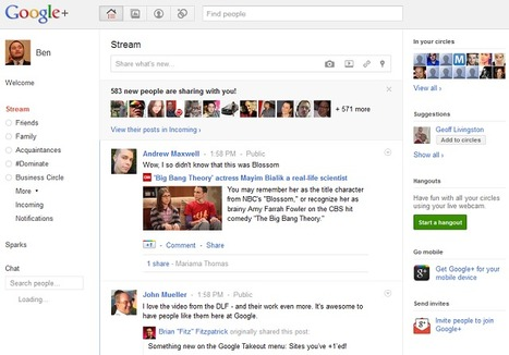 Google+: The Complete Guide | Google Plus and Social SEO | Scoop.it