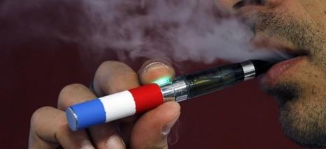 «Vapoter», mot de l'année 2014 pour le Oxford Dictionary   cigarette electronique   Scoop.it