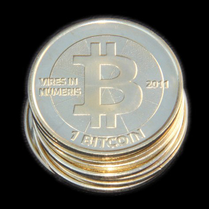 The Incremental Adoption of Electronic Currencies :: The Mises Economics Blog: The Circle Bastiat | Genesis | Scoop.it