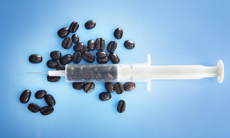 Generation jitters: are we addicted to caffeine? (UK) | Alcohol & other drug issues in the media | Scoop.it