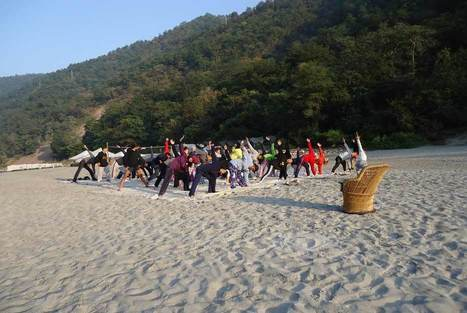 Take a look of All Adventurous and thrilling activities which running under the guidance of - Himalayan River Runners (HRR) India | Most Adventurous River Rafting Place in India | Scoop.it