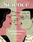 Science/AAAS | Special Issue: Communication in Science: Pressures and Predators | Physics | Scoop.it