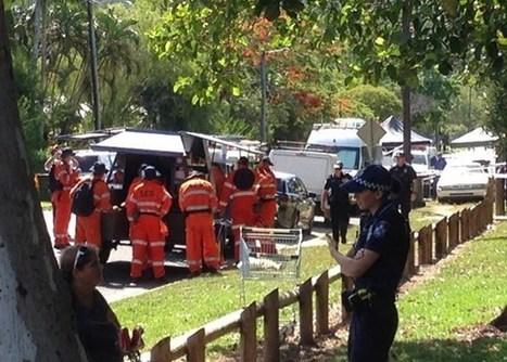 Acht kinderen dood aangetroffen in woning in Australië | Angele Akossi Cluster | Scoop.it