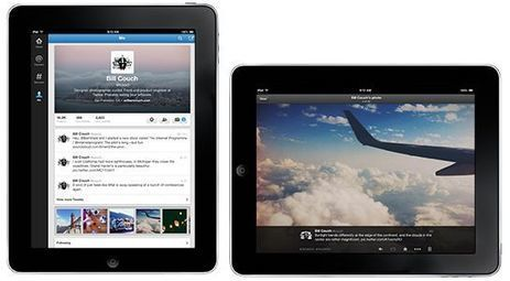 Twitter's Rebuilt iPad App Packs Cool New Features | PadGadget | iPads, MakerEd and More  in Education | Scoop.it