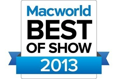 Macworld/iWorld 2013 Best of Show winners announced | From the Apple Orchard | Scoop.it