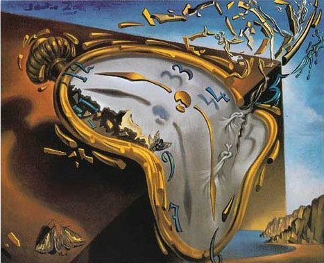 El tiempo y su medida (I) | Matemáticas y la vida diaria | Scoop.it