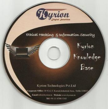Kyrion - Ethical Hacking & Information Security Toolkit - LimsWeb-Forum | hacking wifi | Scoop.it