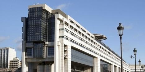 La dette publique a un peu reculé en France | Finance | Scoop.it