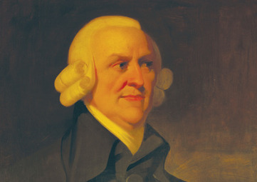 Adam Smith: The Morality of the Invisible Hand | Standpoint | Philosophy and Ideas | Scoop.it