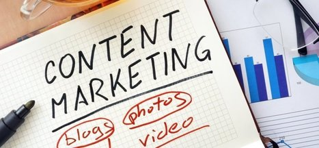6 Content Marketing Lessons for Beginners | Content Marketing | Scoop.it