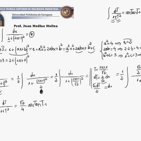 VÃdeos de matemáticas para alumnos de Secundaria y Bachillerato | LAS MATEMÁTICAS DE HOY | Scoop.it