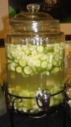 Earth Day Organic Sangria - GQ Eco Bartending | The Spirit of Rum | Scoop.it